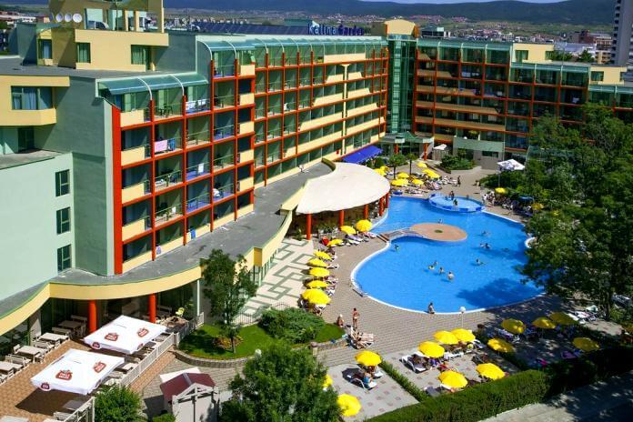 Болгария отдых цены с перелетом
