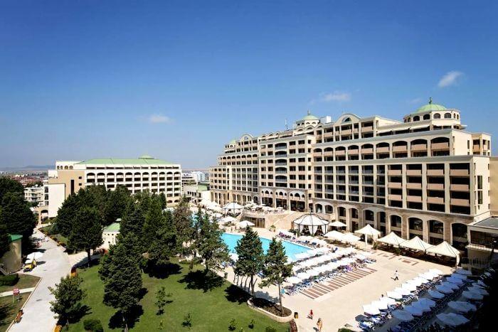Отдых в Болгарии цены все включено
