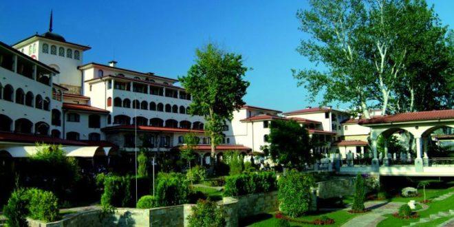 Туры в Болгарию на лето все включено