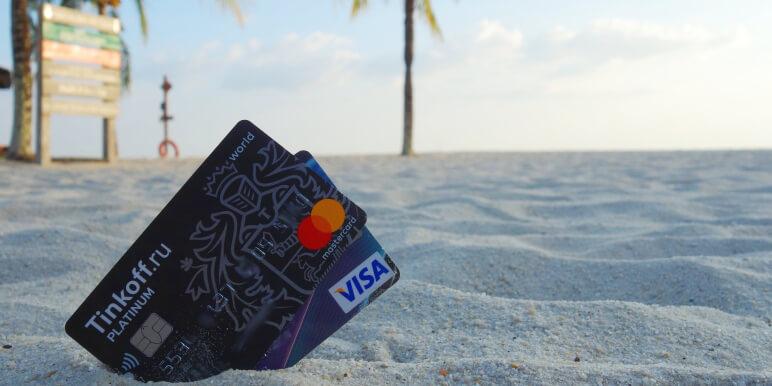 Лучшие дебетовые и кредитные карты для путешествий