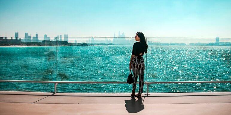 ОАЭ отзывы туристов