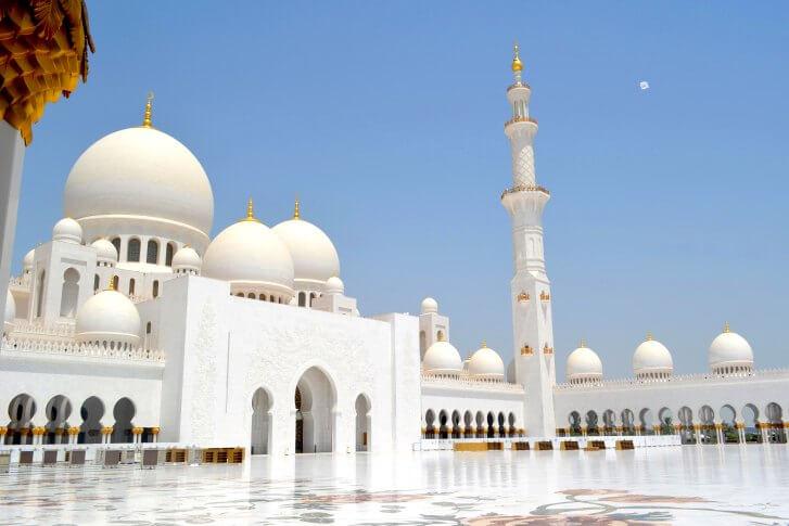 Отдых в ОАЭ отзывы туристов – 2020