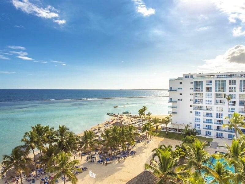 Сколько стоят туры в Доминикану