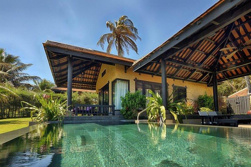 Лучшие отели Муйне, Вьетнам
