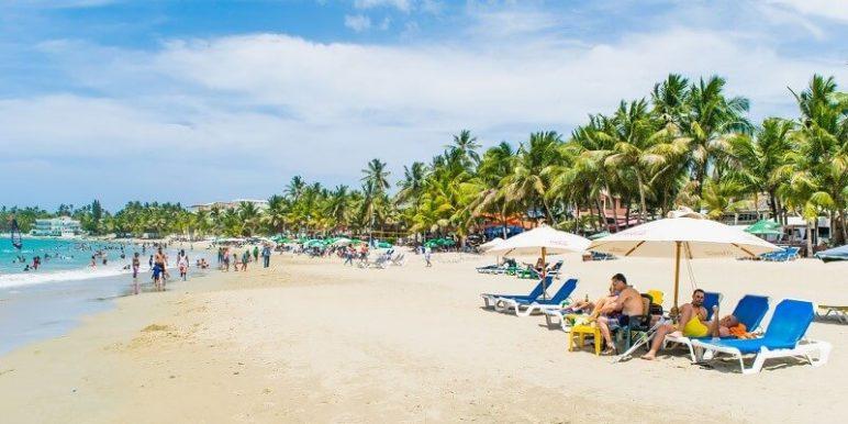 Цены на туры в Доминикану все включено на двоих