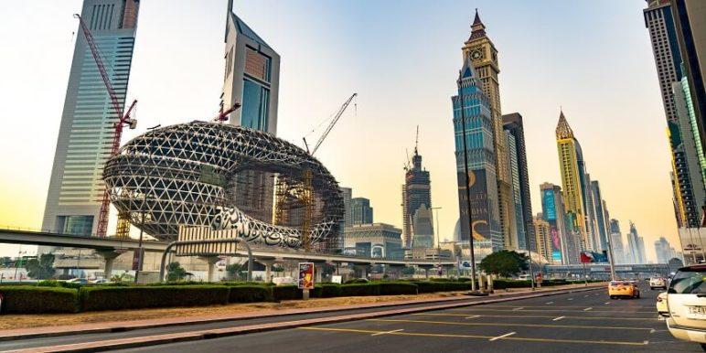 Как добраться из Шарджи в Дубай самостоятельно – такси, автобус, метро