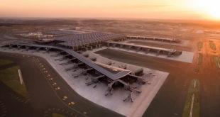 Новый аэропорт Стамбула: как добраться до города