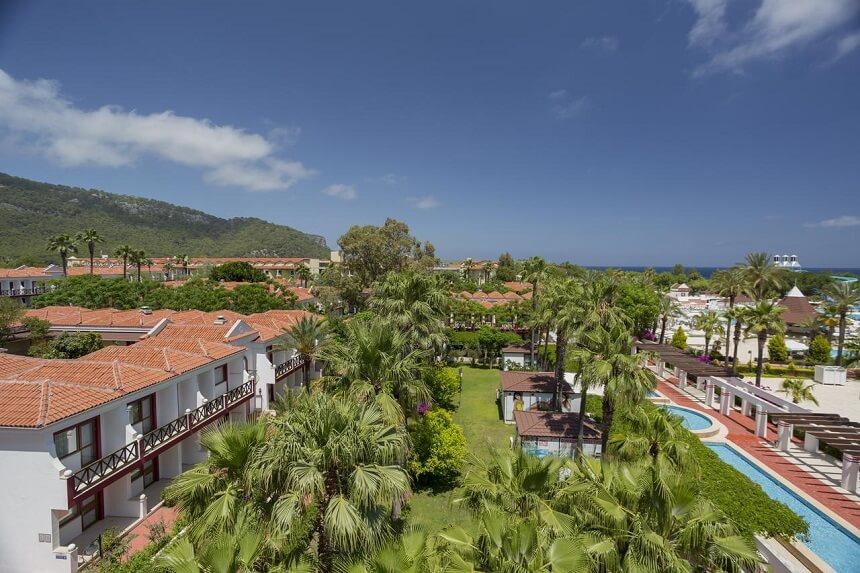 PGS Kiris Resort