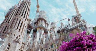 Лучшие экскурсии в Барселоне на русском языке