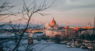 Лучшие экскурсии в Будапеште на русском языке