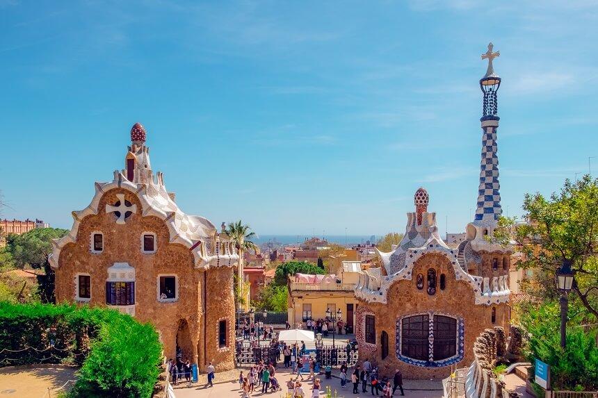 Цены на экскурсии в Барселоне, Испания