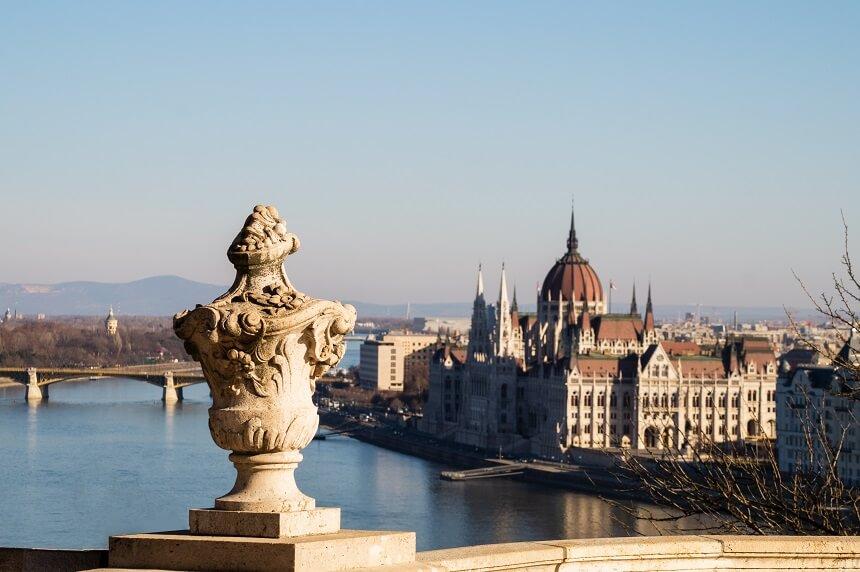 Экскурсии из Будапешта в другие города на русском языке