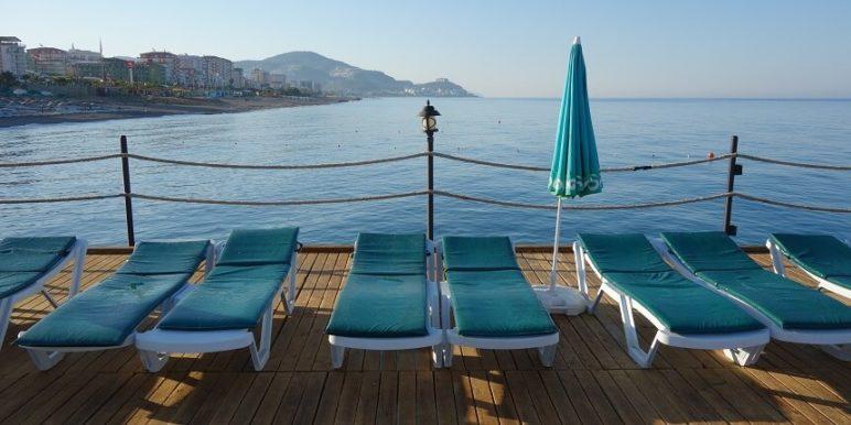 Лучшие отели Кемера для отдыха с детьми, Турция