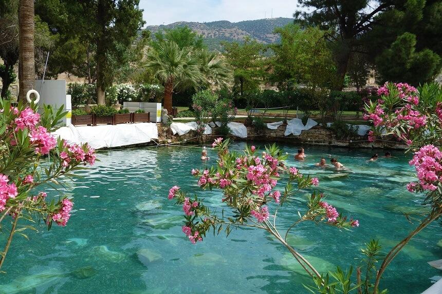 Лучшие экскурсии из Алании, Турция